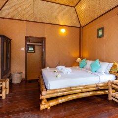 Отель Palm Leaf Resort Koh Tao 3* Бунгало Делюкс с различными типами кроватей фото 11