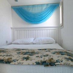 Отель Alacati Eldoris Otel 2* Номер Делюкс фото 2