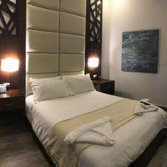 Paraiso Rainforest and Beach Hotel 3* Люкс повышенной комфортности с различными типами кроватей фото 2