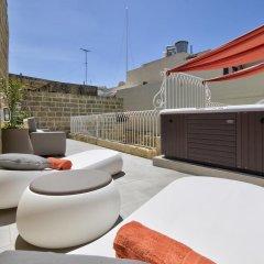 Отель Ta Rozamari балкон
