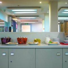 Best Western London Peckham Hotel 3* Номер категории Эконом с различными типами кроватей фото 11