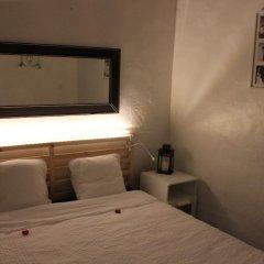 Отель La Loge Du Vieux Lyon Франция, Лион - отзывы, цены и фото номеров - забронировать отель La Loge Du Vieux Lyon онлайн комната для гостей фото 3