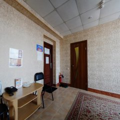 Гостиничный комплекс Жар-Птица Улучшенный номер с различными типами кроватей фото 24