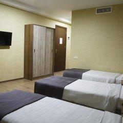 Отель Gureli 3* Стандартный номер фото 3