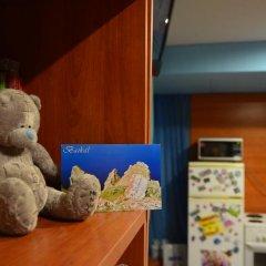 Гостиница Solika Hostel в Иркутске 2 отзыва об отеле, цены и фото номеров - забронировать гостиницу Solika Hostel онлайн Иркутск интерьер отеля фото 3