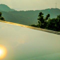 Отель Horizon Luxury Pool Villas Koh Tao Таиланд, Остров Тау - отзывы, цены и фото номеров - забронировать отель Horizon Luxury Pool Villas Koh Tao онлайн приотельная территория