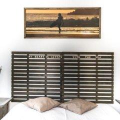 Отель Ferrel Surf House удобства в номере фото 2