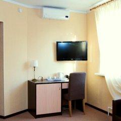 Гостиница Алива 3* Стандартный номер с различными типами кроватей