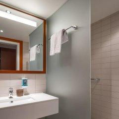 Отель Ochsen 2 Швейцария, Давос - отзывы, цены и фото номеров - забронировать отель Ochsen 2 онлайн ванная фото 2