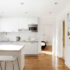 Апартаменты Hello Lisbon Bairro Alto Apartments в номере