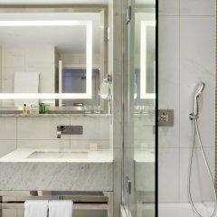 Отель Hilton London Angel Islington 4* Стандартный номер с различными типами кроватей фото 2