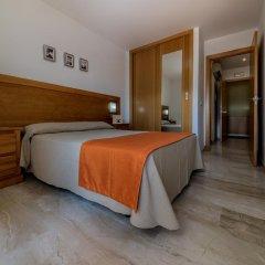 Отель Apartamentos Loto Conil Испания, Кониль-де-ла-Фронтера - отзывы, цены и фото номеров - забронировать отель Apartamentos Loto Conil онлайн комната для гостей фото 4