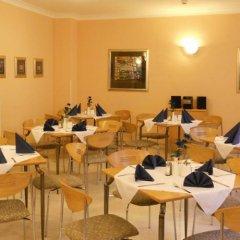 KEMPE Komfort Hotel питание фото 3