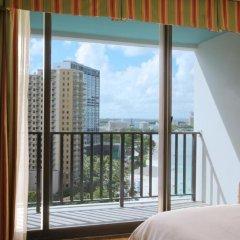 Отель Guam Reef 4* Стандартный номер фото 5