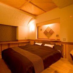 Отель Hanareyado Yamasaki Минамиогуни комната для гостей фото 4
