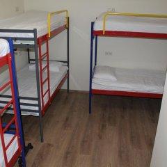 Hostel Zoo - Key2Gates Кровать в общем номере с двухъярусной кроватью фото 6