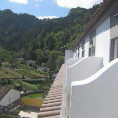 Отель Vista do Vale балкон