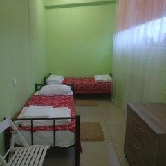 Гостиница ПрофОтель Номер Эконом разные типы кроватей