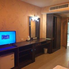 Natural Samui Hotel 2* Улучшенный номер с различными типами кроватей фото 6