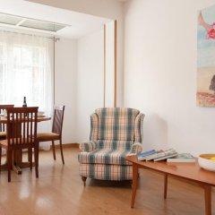 Отель Click&Flat Eixample Izquierdo Apartments Испания, Барселона - отзывы, цены и фото номеров - забронировать отель Click&Flat Eixample Izquierdo Apartments онлайн удобства в номере фото 2