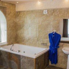 Гостиница Аннино 3* Номер Делюкс с различными типами кроватей фото 9