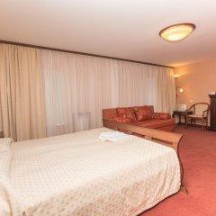Амакс Премьер Отель Студия разные типы кроватей фото 14