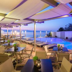 Cabo Verde Hotel бассейн