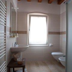 Отель Villa Myosotis Италия, Мирано - отзывы, цены и фото номеров - забронировать отель Villa Myosotis онлайн ванная