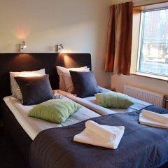 Отель KUNGSBRON Стокгольм комната для гостей фото 3