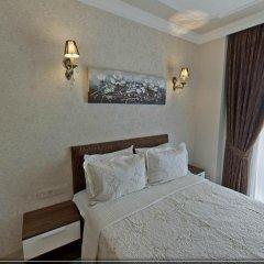 Geyikli Sunshine Hotel Стандартный номер фото 6