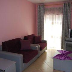 Hotel Marika 3* Люкс с различными типами кроватей фото 3