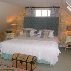 Отель Ackergill Tower 5* Стандартный номер с двуспальной кроватью