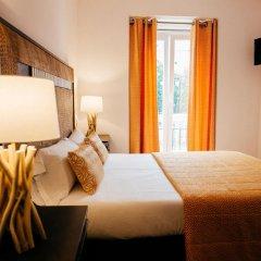 Отель Art Suite Испания, Сантандер - отзывы, цены и фото номеров - забронировать отель Art Suite онлайн комната для гостей фото 3