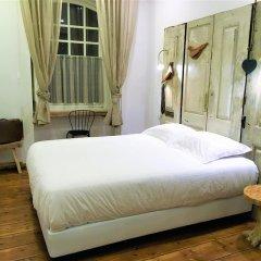 262 Boutique Hotel 3* Улучшенный номер с различными типами кроватей фото 2