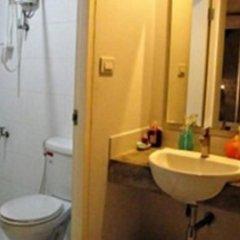 Отель Ck Residence Паттайя ванная