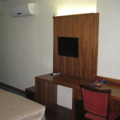 Miroglu Hotel 3* Стандартный номер с двуспальной кроватью фото 4
