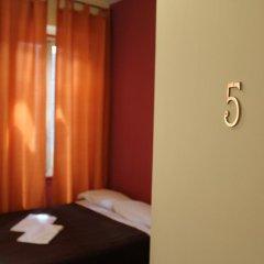 Minas Hostel 2* Стандартный номер с различными типами кроватей фото 9