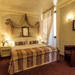 Отель Colomba D'Oro 4* Стандартный номер фото 4
