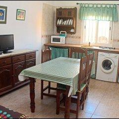 Отель Chalet Bungalow La Roa Испания, Кониль-де-ла-Фронтера - отзывы, цены и фото номеров - забронировать отель Chalet Bungalow La Roa онлайн в номере