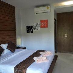 Отель Lanta Intanin Resort 3* Улучшенный номер фото 5