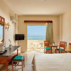 Отель Iris Beach Протарас комната для гостей фото 5
