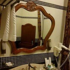 Гостиница Нессельбек 3* Люкс с двуспальной кроватью фото 25