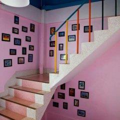 Baan Nampetch Hostel Номер категории Эконом с различными типами кроватей фото 3