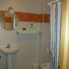 Отель Entre Vistas в номере