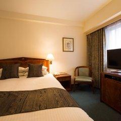 Отель Dukes Hakata Хаката комната для гостей фото 3