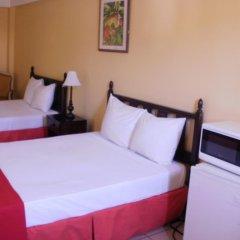 Pineapple Court Hotel 2* Стандартный номер с 2 отдельными кроватями фото 8