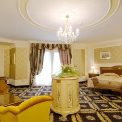 Отель La Residence & Idrokinesis® Италия, Абано-Терме - 1 отзыв об отеле, цены и фото номеров - забронировать отель La Residence & Idrokinesis® онлайн комната для гостей