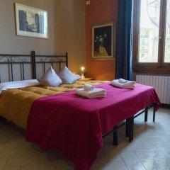 Отель B&B Residenze La Mongolfiera 3* Стандартный номер с двуспальной кроватью фото 7