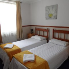 Hotel Meridiana 3* Номер категории Эконом фото 2