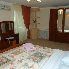 Гостиница -А (бывш. Атоммаш) 3* Люкс с различными типами кроватей